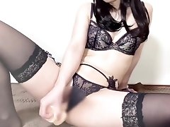 [personal Shooting] Delusional Japanese Wife Masturbation Does Not Stop With Wide Open Legs